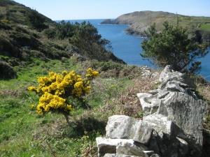 08. Zondagmiddag uitzicht over South Harbour