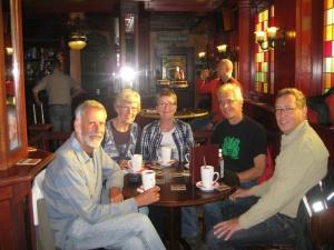 01. Murphy's Pub, pier D, Schiphol