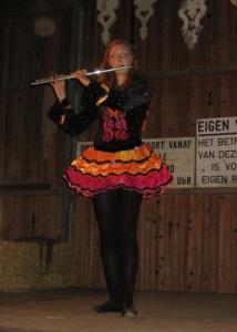 20. Dansgroep Kyra (Annemarie)